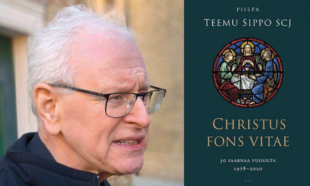 Christus fons vitae – piispan saarnoja