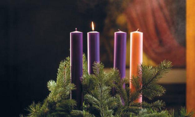 Advent – en tid av väntan och förberedelse