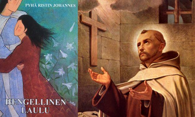 Pyhä Ristin Johannes – Hengellinen laulu