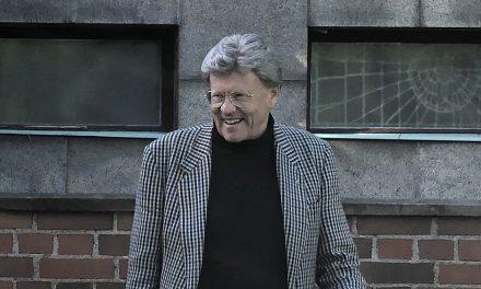 Heikki Salomies in memoriam