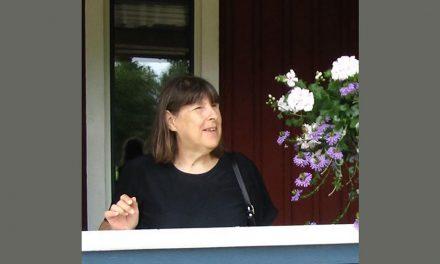 Kristiina Peltonen in memoriam