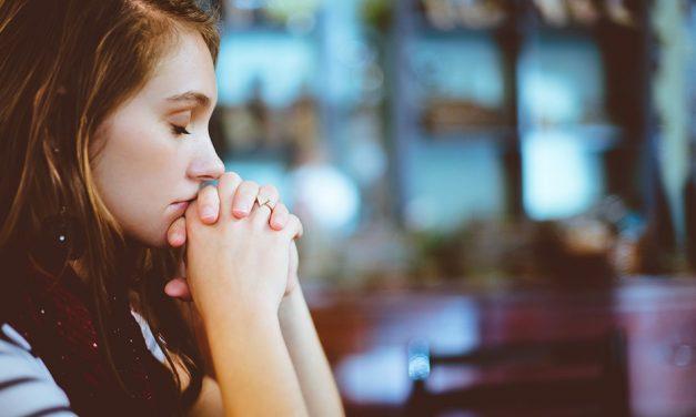 Opinion: Kvinnor och kyrkan