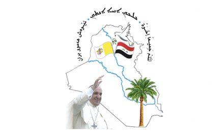 Pyhän isän apostolinen vierailu Irakiin 5.-8.3.2021