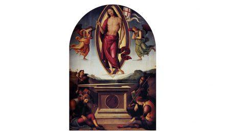 Ylösnousemus