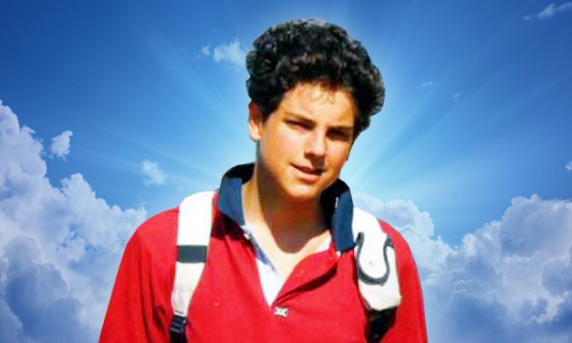 Autuas Carlo Acutis: Kirje nuorelle miehelle