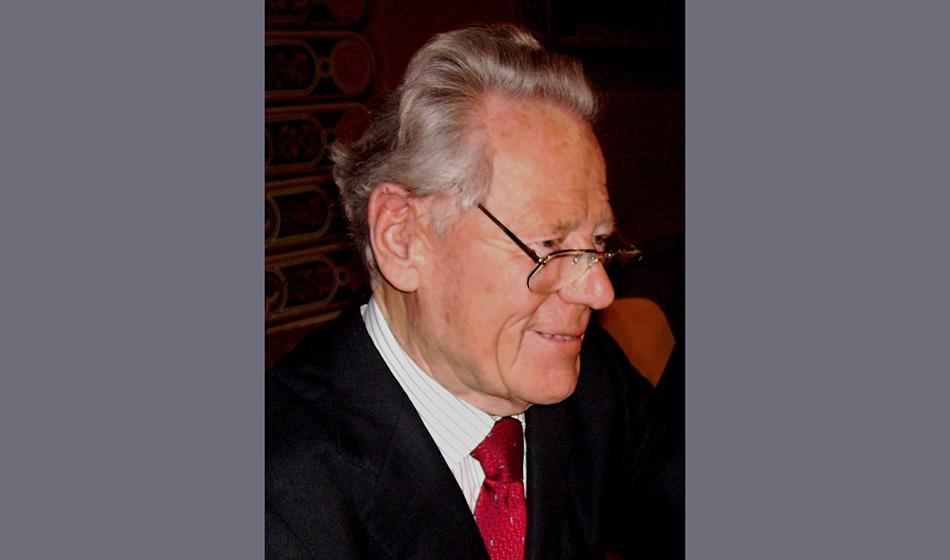 Kiistanalainen teologi Hans Küng on kuollut