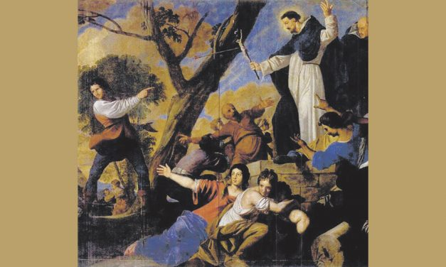 Paavin kirje dominikaaneille – joitakin ajatuksia