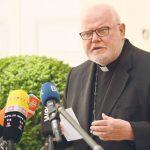 Kardinaali Marx pyysi eroa