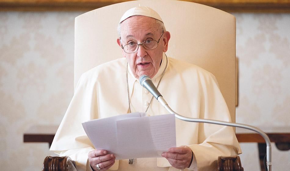 Paavi Franciscuksen kirje pyhän Dominicuksen kuoleman 800-vuotisjuhlan johdosta (ja vastaus)