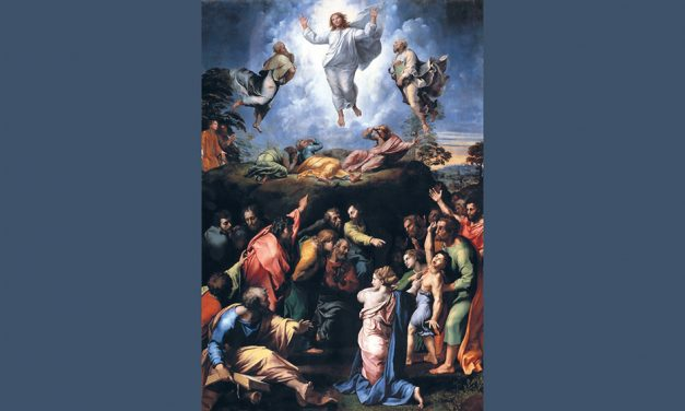 Transfiguraatio