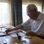 Adrian Borst in memoriam