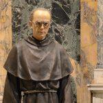 Pyhä Maximilian Kolbe (1894-1941) ja itsensä uhraava rakkaus