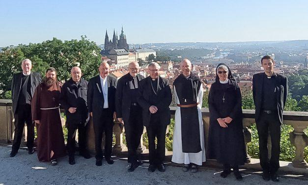 Pohjoismaiden piispat kokoontuivat