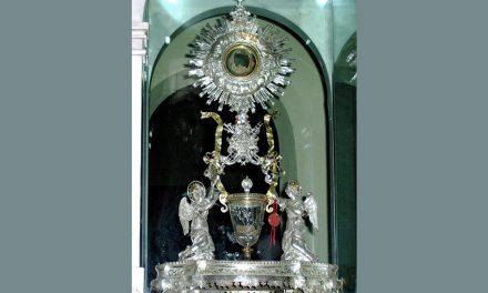 Ihmeiden sakramentti – Lancianon eukaristinen ihme
