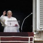 Paavi Franciscus: Aiotteko tekin lähteä?