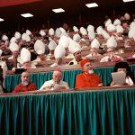Andra Vatikankonciliet och den nya konflikten gällande riter
