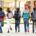 Uskonnonopetus: muistakaa ilmoittautua kouluopetukseen